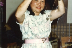 Eunice_Zee_Chen_for_11_years_of_service_Spring_1991