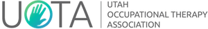 Utah Occupational Therapy Association Logo